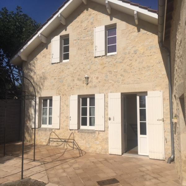 Offres de location Maison Loupiac 33410