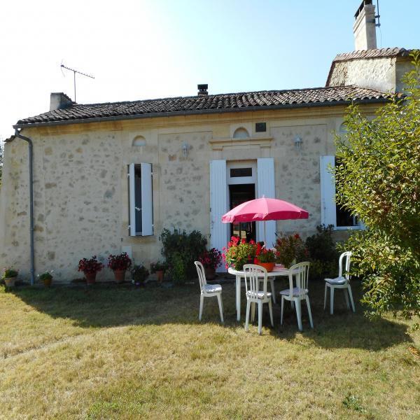 Offres de vente Maison de village Baigneaux 33760