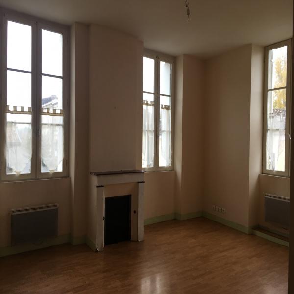 Offres de location Appartement Targon 33760