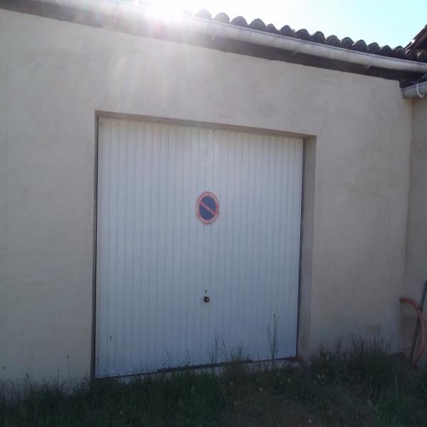 Offres de location Garage Targon 33760