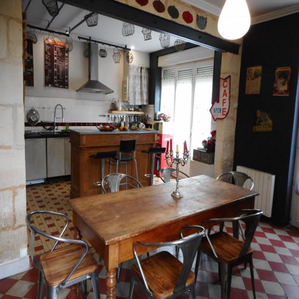 Offres de vente Maison de village Targon 33760