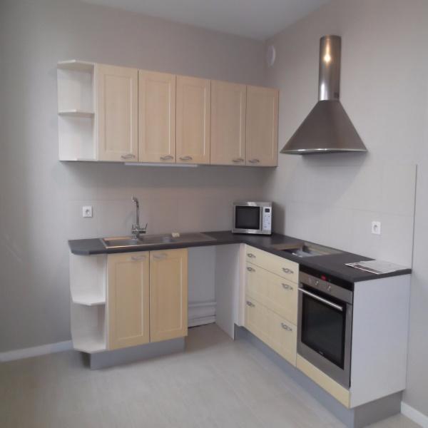 Offres de vente Appartement Targon 33760