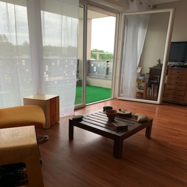 Offres de vente Appartement Le Taillan-Médoc 33320