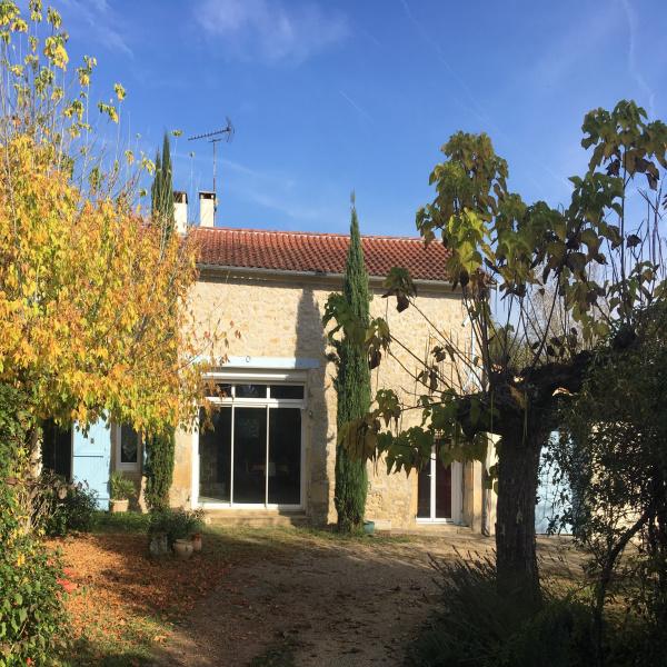 Offres de vente Maison Sauveterre-de-Guyenne 33540