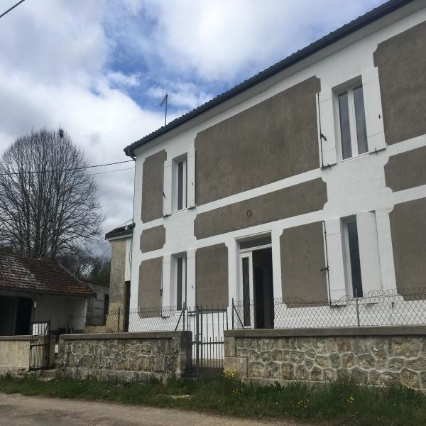 Offres de location Maison Frontenac 33760