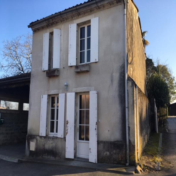 Offres de location Maison Haux 33550