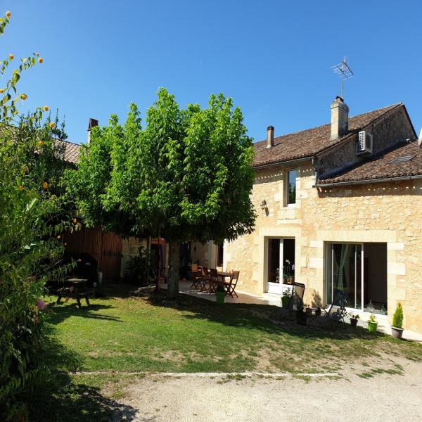 Offres de vente Maison de village Rauzan 33420