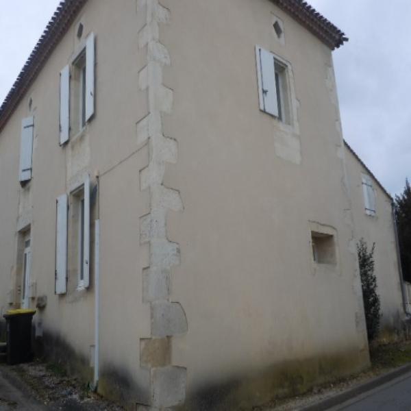 Offres de location Maison Ladaux 33760