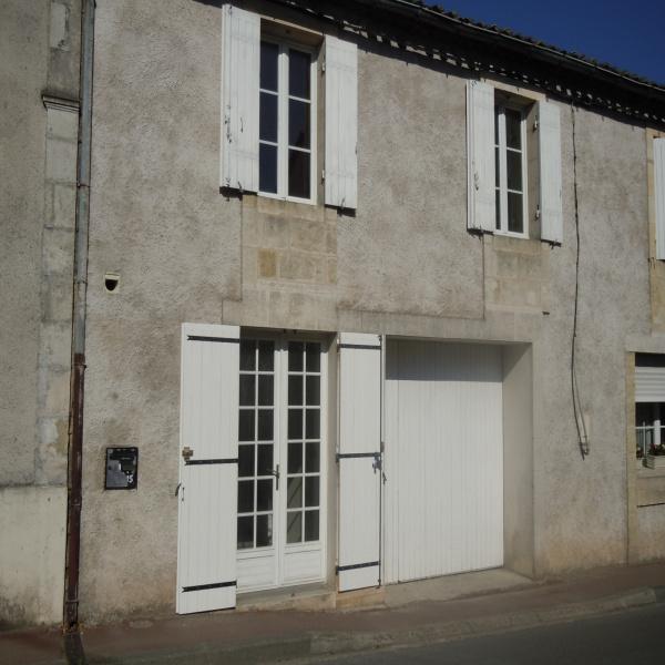 Offres de location Maison Targon 33760