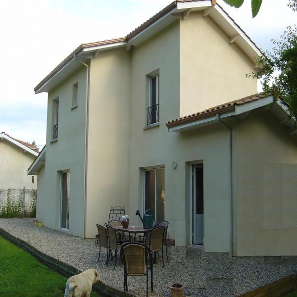 Offres de location Maison Quinsac 33360