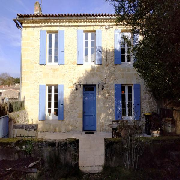 Offres de vente Maison Langoiran 33550