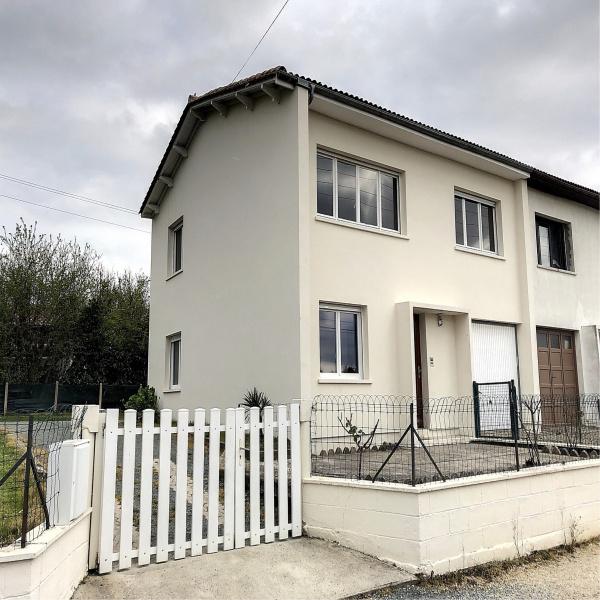 Offres de vente Maison Créon 33670