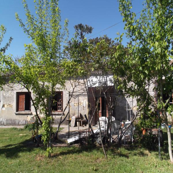 Offres de vente Maison Targon 33760