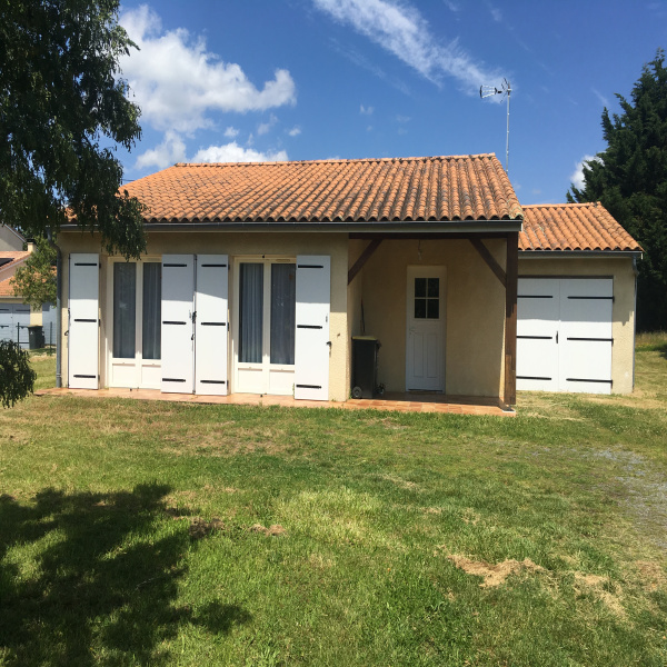 Offres de location Maison Soulignac 33760
