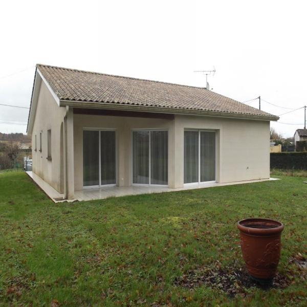 Offres de location Maison Baigneaux 33760